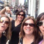 Spontaneity in San Fran
