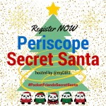 periscope secret santa