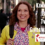 kimmy for two giveaway
