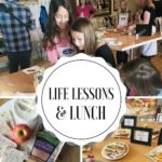 Life Lessons and Lunch