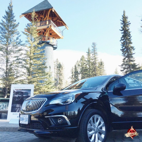 2017 Buick Envision: Luxury For Less In A Crossover SUV