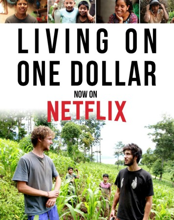 living on one dollar a day on netflix