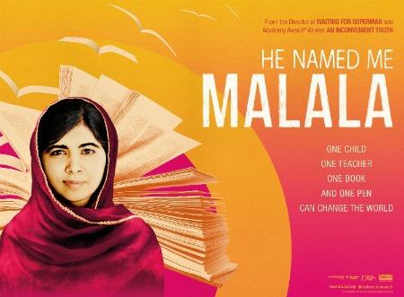 he called me malala on netflix