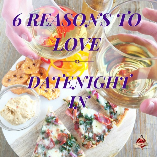 6 reasons to love date night