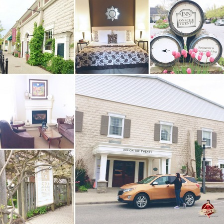 the perfect road trip thru the niagara region