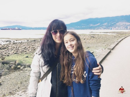 how my daughter met superwoman lilly singh