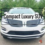 2017 Lincoln MKC review