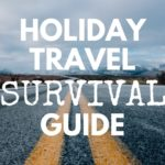 holiday travel survival guide